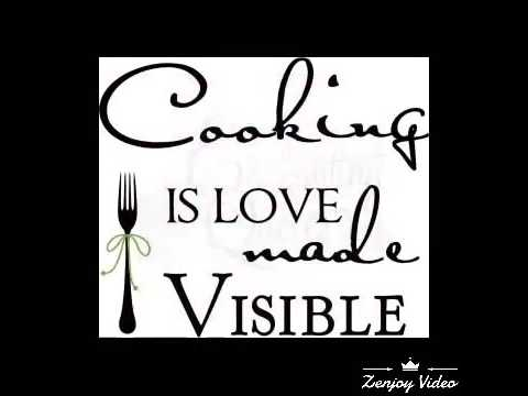 Cooking Time Quotes.