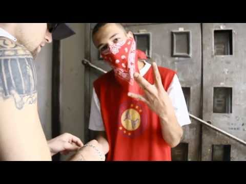 LIL DON - Love 2 the realest Death 2 the fakers [OFFICIAL VIDEO]