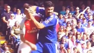 Even the best players in the world lose their temper at times...some lose it quite often like Diego Costa or Quaresma. This is a compilation of great players having a go at eachother or at other players. some actors, some real. Enjoy and SUBSCRIBE!Instagram: @lionelmessihubTwitter: @LM_Hub