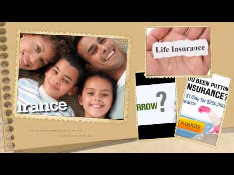 Life Insurance : make your life easier