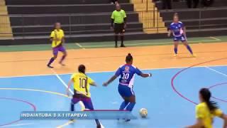Copa Record: Indaiatuba e Itu na final da série Ouro pela região de Sorocaba