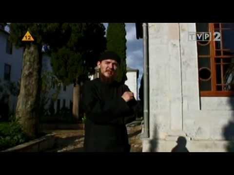 Góra Athos Republika Mnichów [PL]