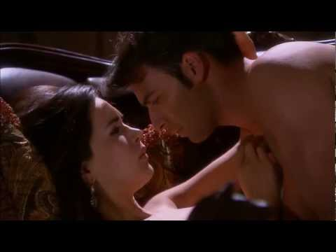 amor - Pasion Prohibida 68 capitulo. Bianca y Bruno 68. Bianca y Bruno hacen el amor. With English subtitles (Bruno and Bianca scenes)