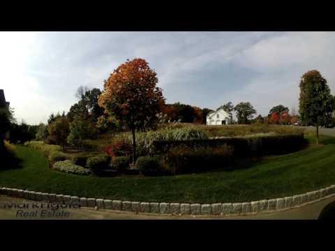 Franklin Lakes Real Estate | 4K Driving Tour of Mill Brook Lane