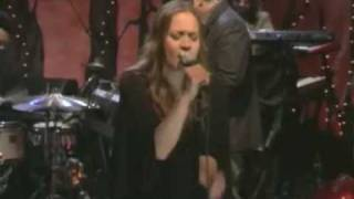 Fiona Apple - Tymps (Live on VH1)