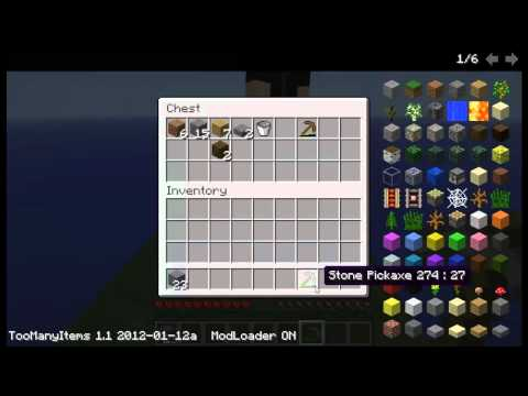 Minecraft Adventure map: Sky block - Del 1 (Svenska)