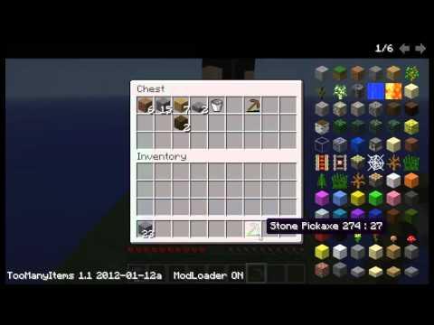 Minecraft Adventure map: Sky block - Del 1 (Svenska)