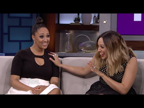 #Tia & #Tamera Talk Body Shaming on #TheReal