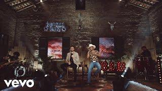 Bruno & Barretto - Amor De Cana (Ao Vivo)