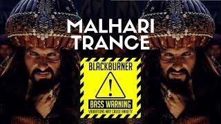 Malhari Trance  🎧 Bass Boosted 🎧PSY TRANCE MIX 🎧   Pyschedelic Trap Mix \  Vermont x Kazahi