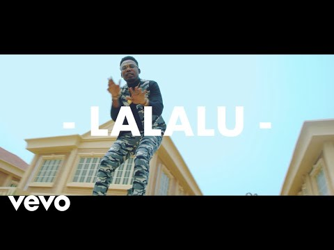video: Qdot - lalalu Featuring Lil Kesh