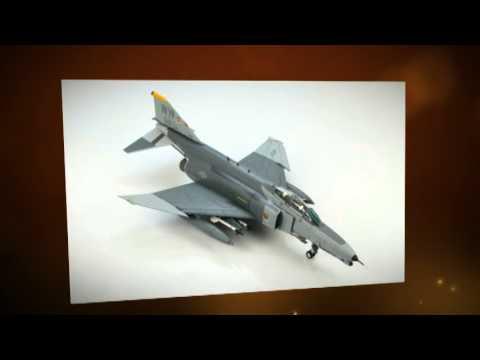 General Background The F-4 Phantom...
