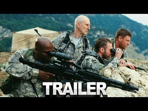 Soldiers of Fortune Trailer