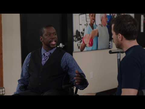 New Disability Inclusion Storyline begins on CBS' NCIS: New Orleans