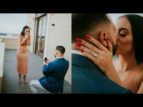 Download THE BEST ROMANTIC PROPOSAL OF ALL TIMES ( YOU WILL CRY ) | VALE LOREN