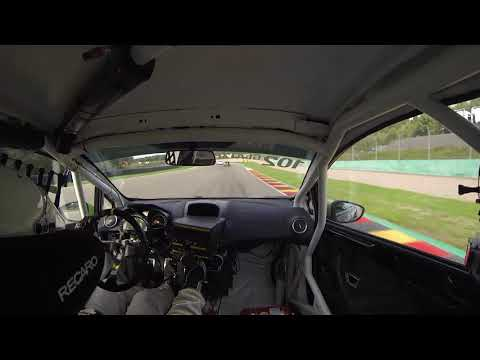 #102 Ralf Glatzel - Ford Fiesta ST