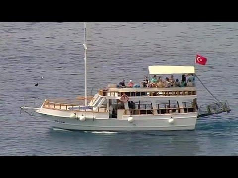 Ρωσία-Τουρκία: Το κόστος για την τουριστική βιομηχανία
