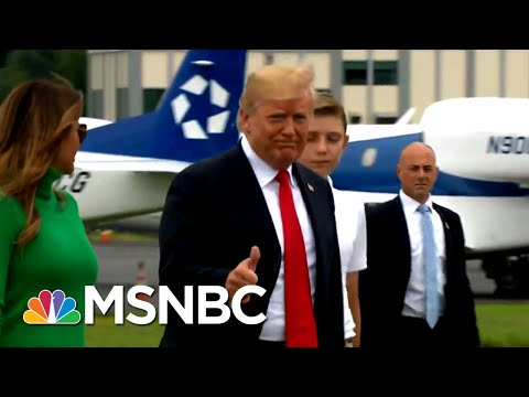 Michael Moore: How The F*** Did This Happen?   All In   MSNBC