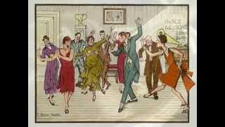 The High Hatters - Low Down Rhythm - 1929