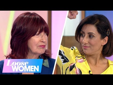 Should You Shower Every Day? | Loose Women