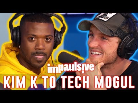 Ray J: From Kim K To Tech Business Mogul - Impaulsive Ep. 66