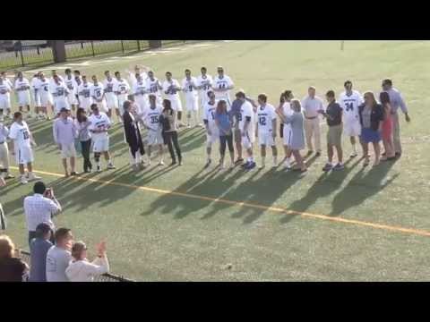MLX: F&M vs. Haverford