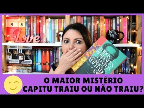 Dom Casmurro, Machado de Assis | Resenha | Outubro Lendo Brasileiros