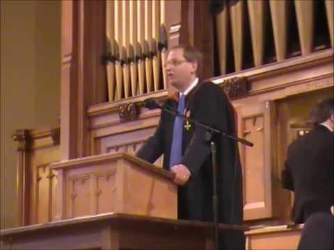 Headmaster's Speech at Boys' Division Prizegiving 2014