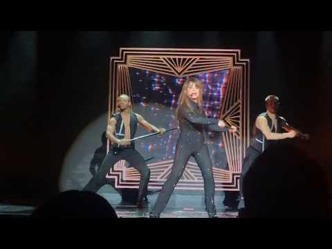 Paula Abdul-Crazy Cool (Straight Up Paula Tour-Norwalk)