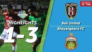 Video Bali United vs Bhayangkara FC: 1-3 All Goals & Highlights MP3, 3GP, MP4, WEBM, AVI, FLV Desember 2017