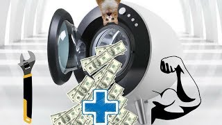 Nonton 1 Life Hack To  Save 200 Dollars   2   How To Install A Washing Machine Film Subtitle Indonesia Streaming Movie Download