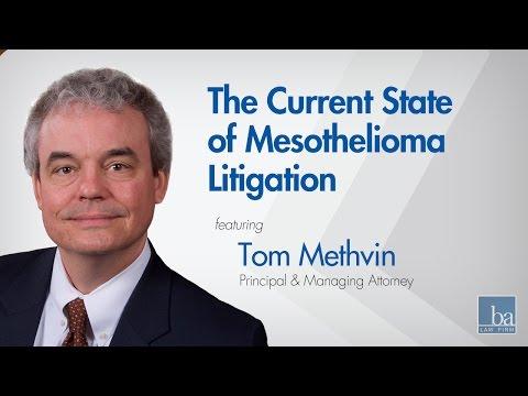 0 Mesothelioma