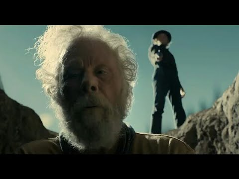 IFFK 2018- The Ballad Of Buster Scruggs - Best Scene - Finding Gold