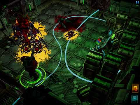 photo image Upcoming Real-Time Strategy Game 'Dereliction' Gets a New Trailer