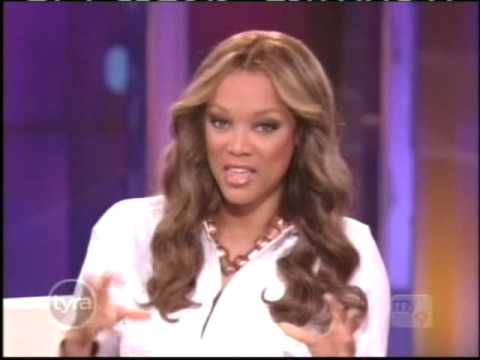 The Tyra Banks Show - Gay, bisexual, transgender issues (Part 3/4)