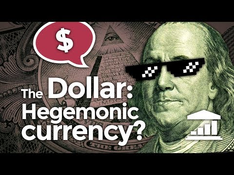 Why is the DOLLAR the World's RESERVE CURRENCY? - VisualPolitik EN