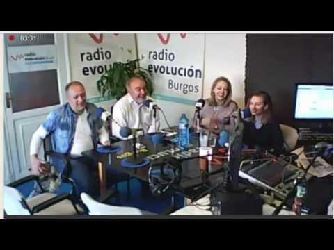 RADIOEVOLUCION BURGOS