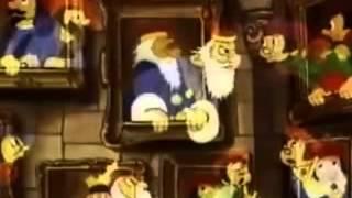 Tegnefilm - Felix * Det spøger på slottet  -