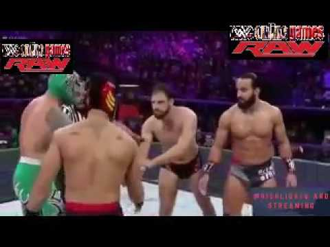 WWE Raw 17 October 2016 Full Show  WWE Monday Night Raw 10/17/16 Full Show This Week HQ