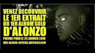 Alonzo - Broly - Les Temps Modernes 2010