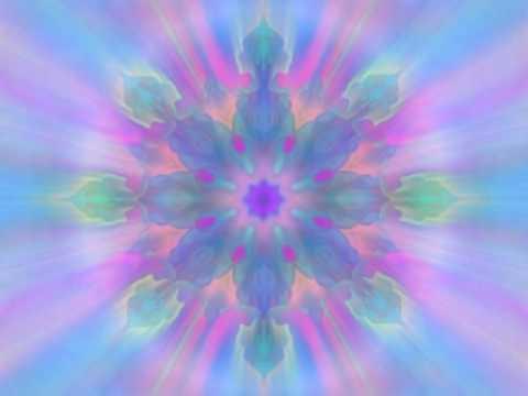 Sygnał miłości 528hz - medytacja.