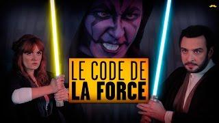 Video Le Code de la Force (Lucien Maine & Valentin Vincent) MP3, 3GP, MP4, WEBM, AVI, FLV Mei 2017