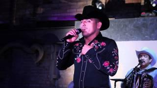 ESPINOZA PAZ - Te Dije (Live At McAllen TX/2011)