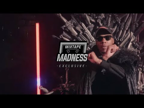 #410 Skengdo – Game Of Thrones (Music Video) | @MixtapeMadness