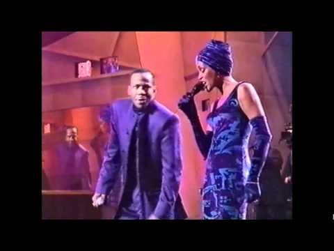 Whitney & Bobby (LIVE) 'Something In Common'