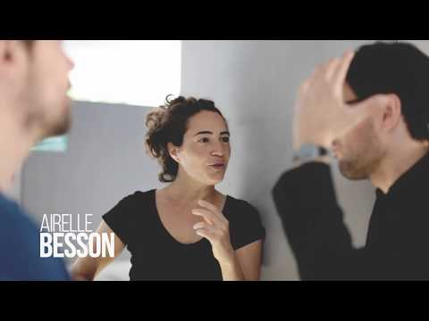Airelle Besson, Sebastian Sternal & Jonas Burgwinkel Trio EPK