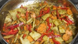 Veggie Topping (Qudaar)  
