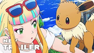 Nonton Pokemon 2018 Trailer 2     New Pokemon Movie 21 Film Subtitle Indonesia Streaming Movie Download