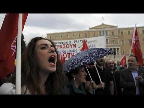 Ελλάδα: Υπερψηφίστηκε το πολυνομοσχέδιο