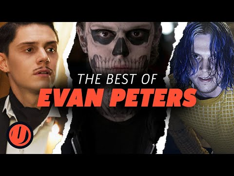American Horror Story: The Best of Evan Peters
